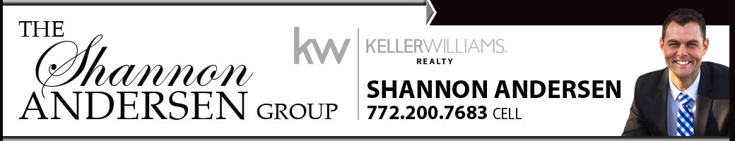 The Shannon Andersen Group At Keller William Realty